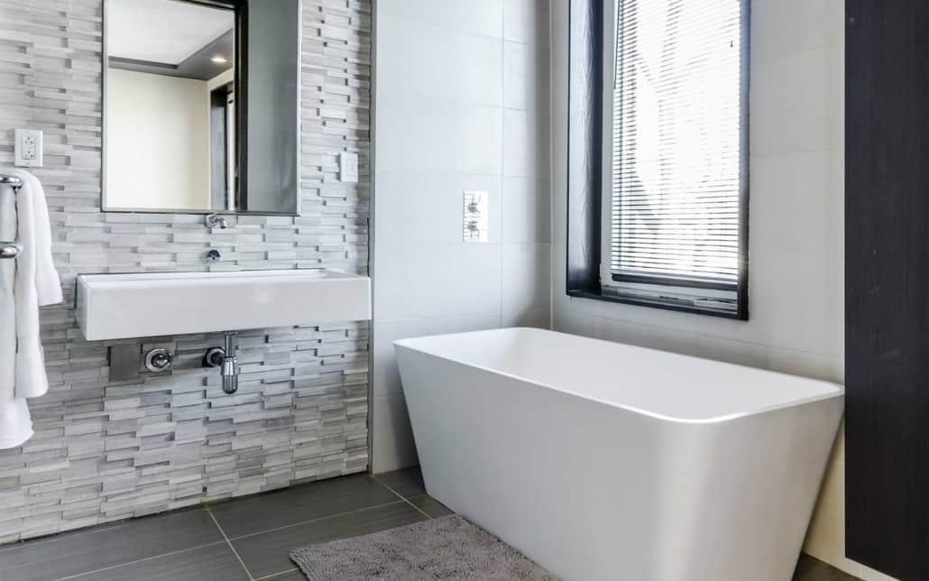 badeværelse renovering og nybyggeri